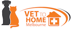 Vet To Home Logo